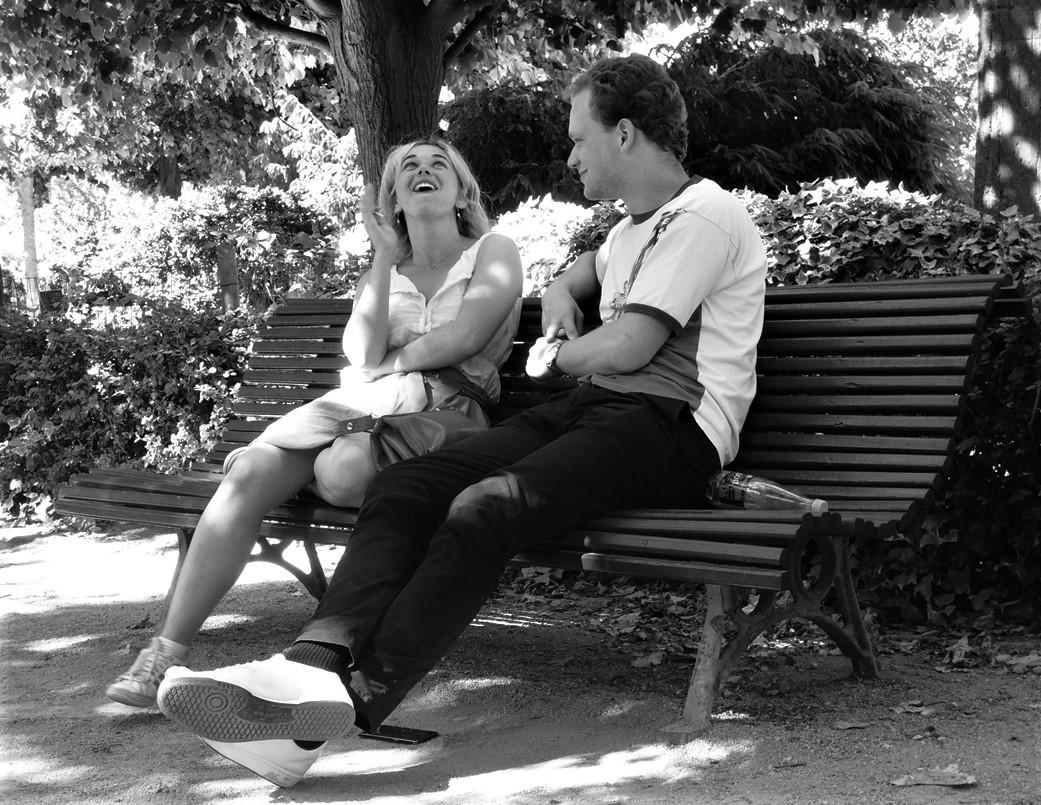 Dating è una stronzata applicazione per il sito di incontri
